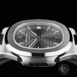 PK21286S Patek Philippe Nautilus 5711G Close6