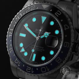RO22017S Rolex GMT-Master II Close1