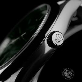 RO22549S Rolex Oyster Perpetual 41 Unworn Close7