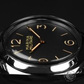 PA21141S Panerai Radiomir 1940 3 Days Marina Militaire Close7