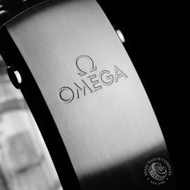 OM21805S Omega Seamaster Professional 300M Close8