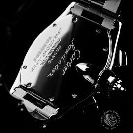 CA22020S Cartier Roadster Chronograph Close9