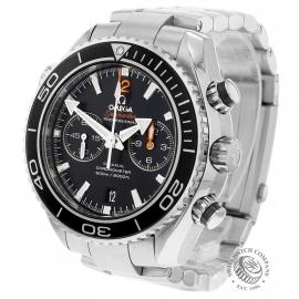 Omega Seamaster Planet Ocean 600m Co Axial Chrono