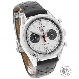 TA22636S Tag Heuer Carrera Limited Edition Jack Heuer Dial