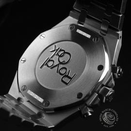 AP21218S Audemars Piguet Royal Oak Chronograph Close9