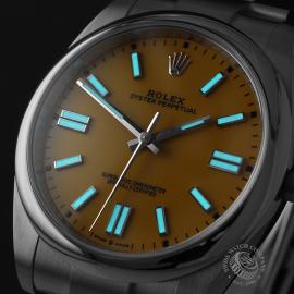 RO22043S Rolex Oyster Perpetual 41 Close1