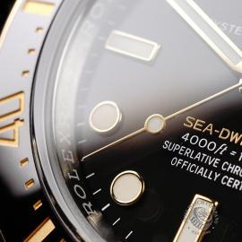 RO22167S Rolex Sea-Dweller Close5