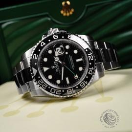 RO22118S Rolex GMT Master II Close10