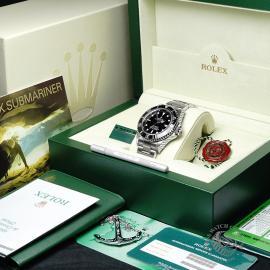RO21750S Rolex Sea Dweller Box