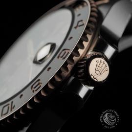 RO22536S Rolex GMT-Master II Unworn Close8