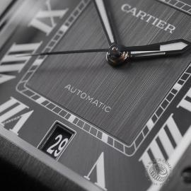 CA1961P Cartier Santos de Cartier Close4