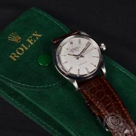 21473S Rolex Vintage Air King Box