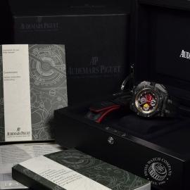 AU1811P Audemars Piguet Royal Oak Offshore Grand Prix Chronograph Limited Edition Box