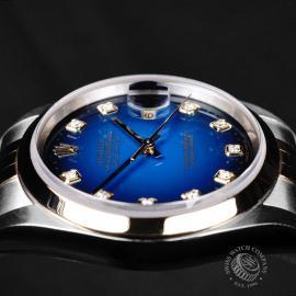 RO21739S Rolex Datejust Close6 1