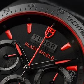 TU21152S Tudor Fastrider Black Shield Close5