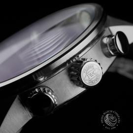 IW22457S IWC Aquatimer Chronograph 'Calypso' Close7