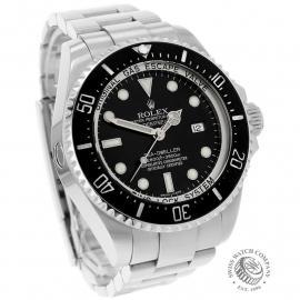 RO22432S Rolex Sea Dweller DEEPSEA MK1 Dial