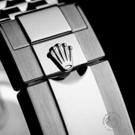 RO21783S Rolex GMT Master II BLRO Close8