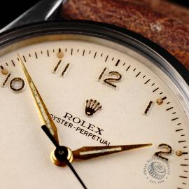 RO-777S Rolex Oyster Perpetual Close 3