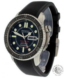 Bremont Supermarine S500/RMC Royal Marines Commando