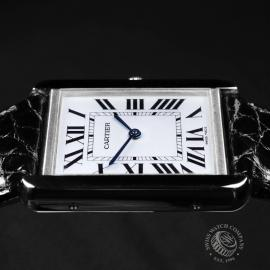 CA21602S Cartier Tank Solo Large Model Close7