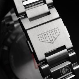TA20314S TAG Heuer Carrera Calibre 17 Automatic Close8 1