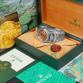 RO22684S Rolex Datejust 36 Box