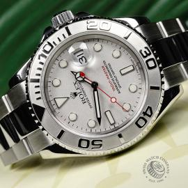RO21833S Rolex Yacht-Master 40 Close10