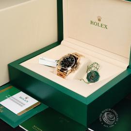 RO21832S Rolex Cosmograph Daytona Box