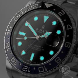 RO21648S Rolex GMT-Master II Close1