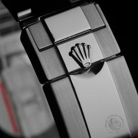 RO22480S Rolex GMT Master II Close8