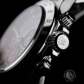 RO22022S Rolex Cosmograph Daytona 'Zenith' Close7