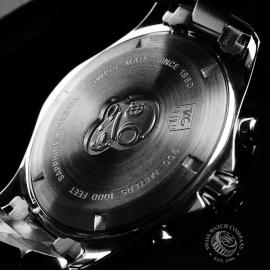 TA22125S Tag Heuer Aquaracer Chronograph Close9