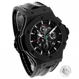 15469S Hublot Aero Big Bang Scuderia Rodriguez Limited Edition Dial