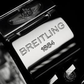 BR21446S Breitling Blackbird Close4