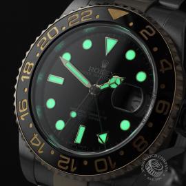RO21953S Rolex GMT-Master II Ceramic Close1