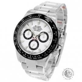 Rolex Daytona - Cerachrom Bezel Model - Fully Stickered