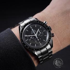 OM22655S Omega Speedmaster Professional Wrist