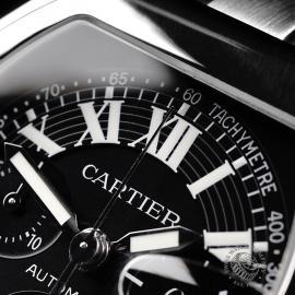 CA22020S Cartier Roadster Chronograph Close3