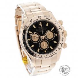 RO22074S Rolex Daytona Everose Gold Dial