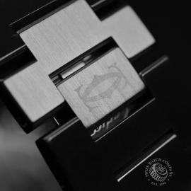 CA21322S Cartier Pasha GMT Close4