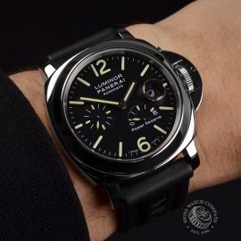 PA20651S Panerai Luminor Power Reserve Wrist 1
