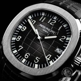 PK21734S Patek Philippe Aquanaut Close2