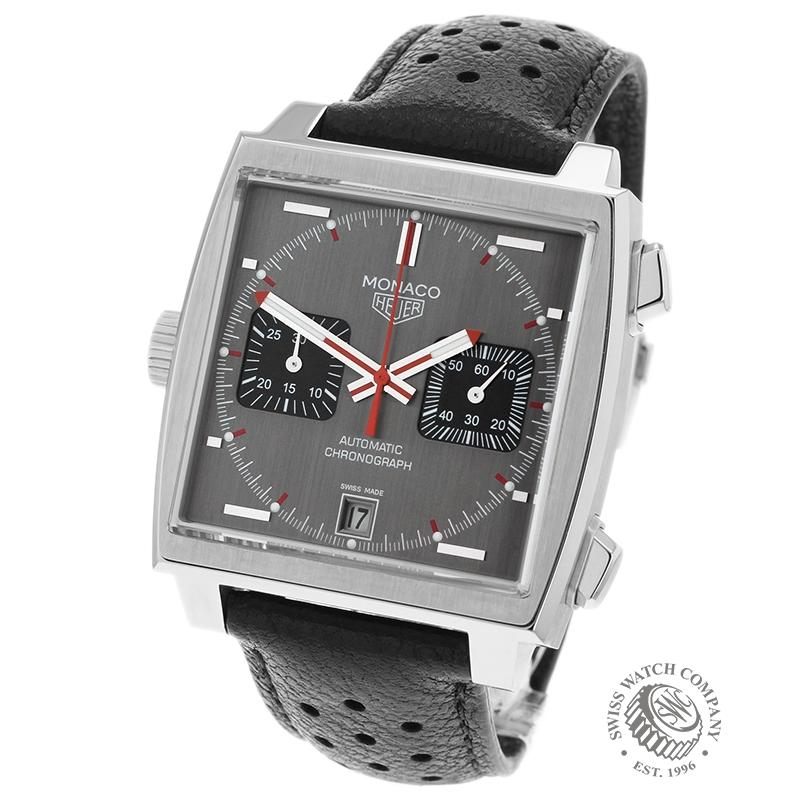 Tag Heuer Monaco 1860 Limited Edition