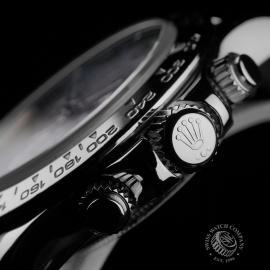RO22609S Rolex Cosmograph Daytona 'White Gold' Close7
