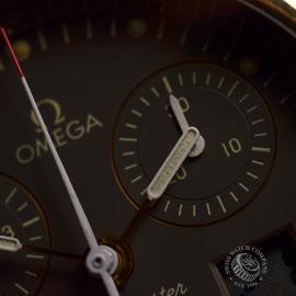 OM20406S Omega Vintage Polaris Quartz Close10