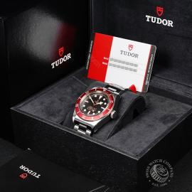 TU22226S Tudor Heritage Black Bay Unworn Box
