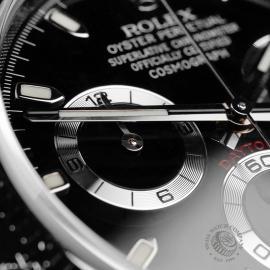 RO22183S Rolex Cosmograph Daytona Close7