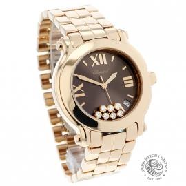 CO20949S Chopard Happy Sport 18ct Dial