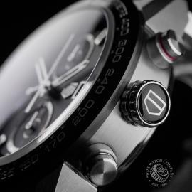 TA22562S Tag Heuer Carrera Calibre HEUER 01 Chronograph Close7